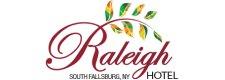 Raleigh Hotel Logo