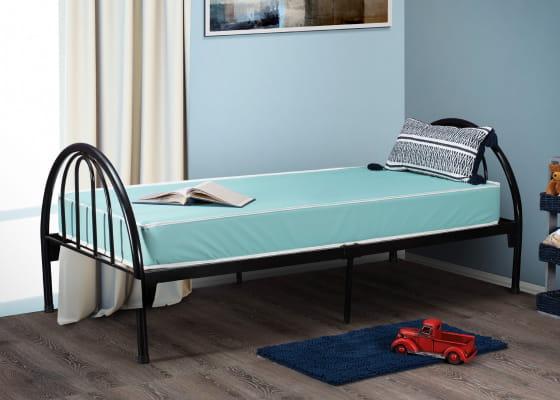 sky blue mattress
